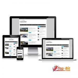 Купить Автонаполняемый автомобильный портал (Премиум)