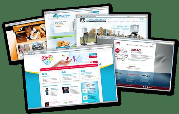 Купить сайт. Широкий выбор готовых сайтов от 1$