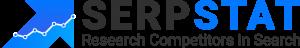 логотип партнера top-bit Serpstat