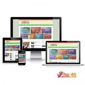 Купить Автонаполняемый новостной портал (Белоруссия)