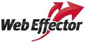 WebEffector лого