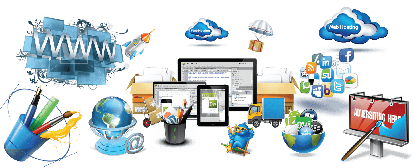 Image result for get website graphic designing service