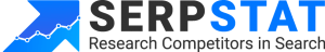 Логотип Serpstat