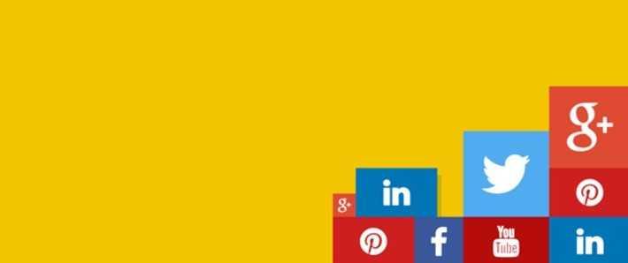 Wordpress социальные сети