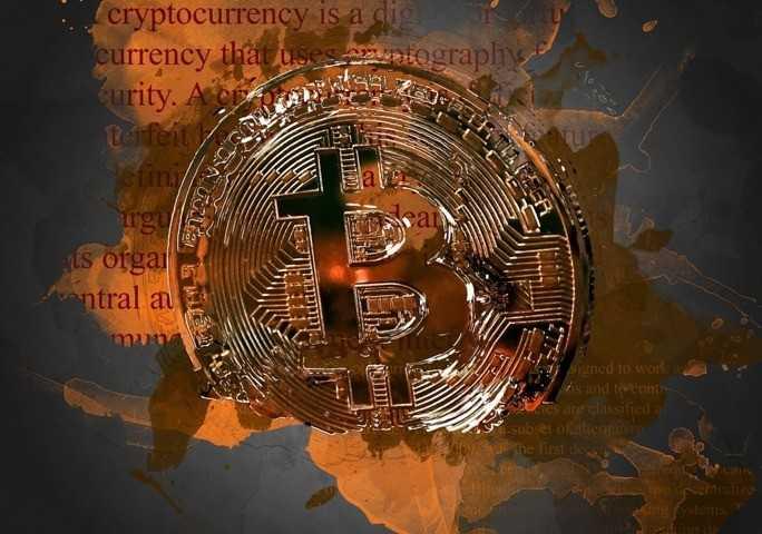 Криптовалюта на top-bit