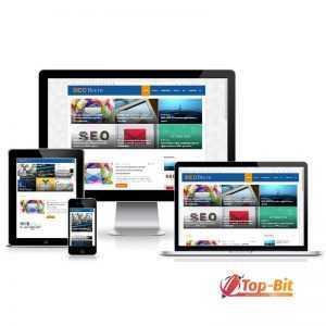 Купить Автонаполняемый сайт SEO Вести