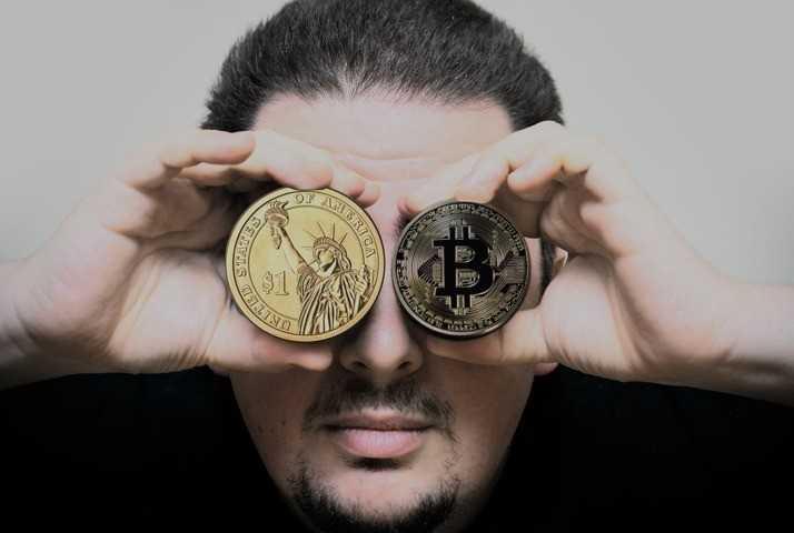 Восстановлена оплата товара Криптовалютой на сайте top-bit