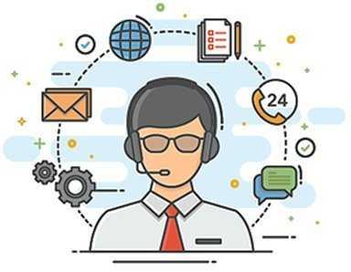 Изображение к товару обслуживания к сайта Top-Bit
