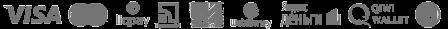 Варианты оплаты Top-Bit