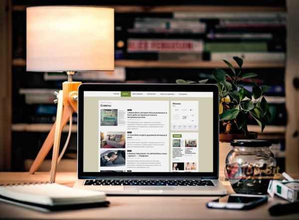 Купить готовый Автонаполняемый развлекательный сайт лайфхаков Подсказка
