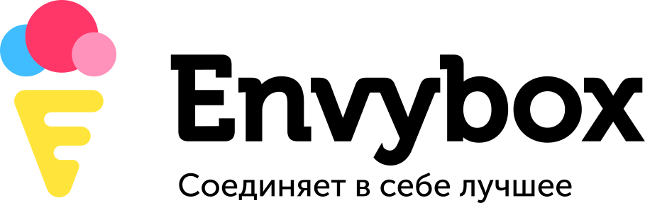 Logotype-Envybox