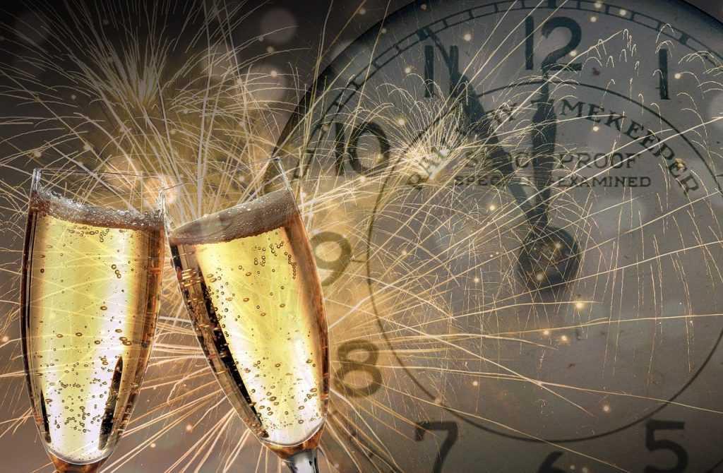 График работы на Новый год 2019 Top-Bit