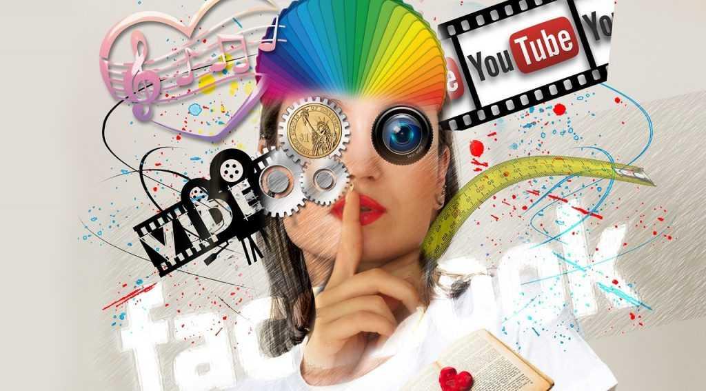 Опрос по блогу youtube