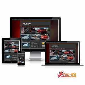 Купить Автонаполняемый автомобильный портал Колесо