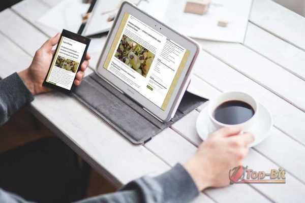 Купить Автонаполняемый информационный сайт Огород
