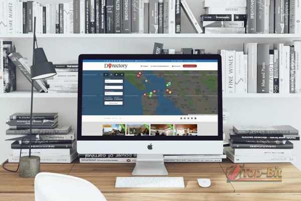 Купить Доска Объявлений недвижимости Directory