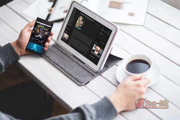 Купить Автонаполняемый КиноПортал онлайн фильмов и сериалов
