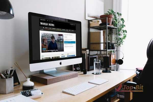 купить Автонаполняемый новостной портал World news (English)
