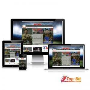 купить Автонаполняемый портал - Спортивный вестник