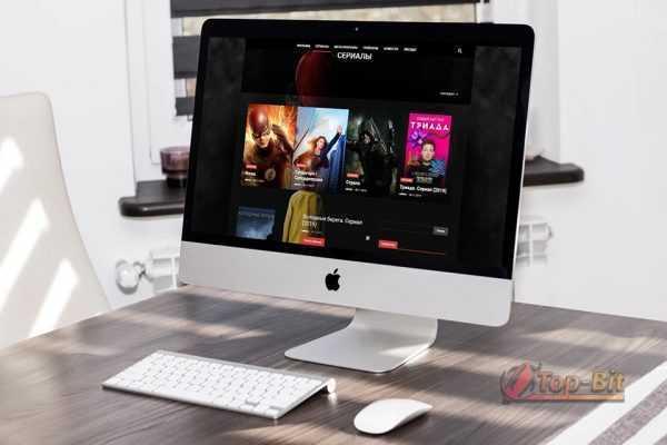 Купить Автонаполняемый сайт Линия Кино
