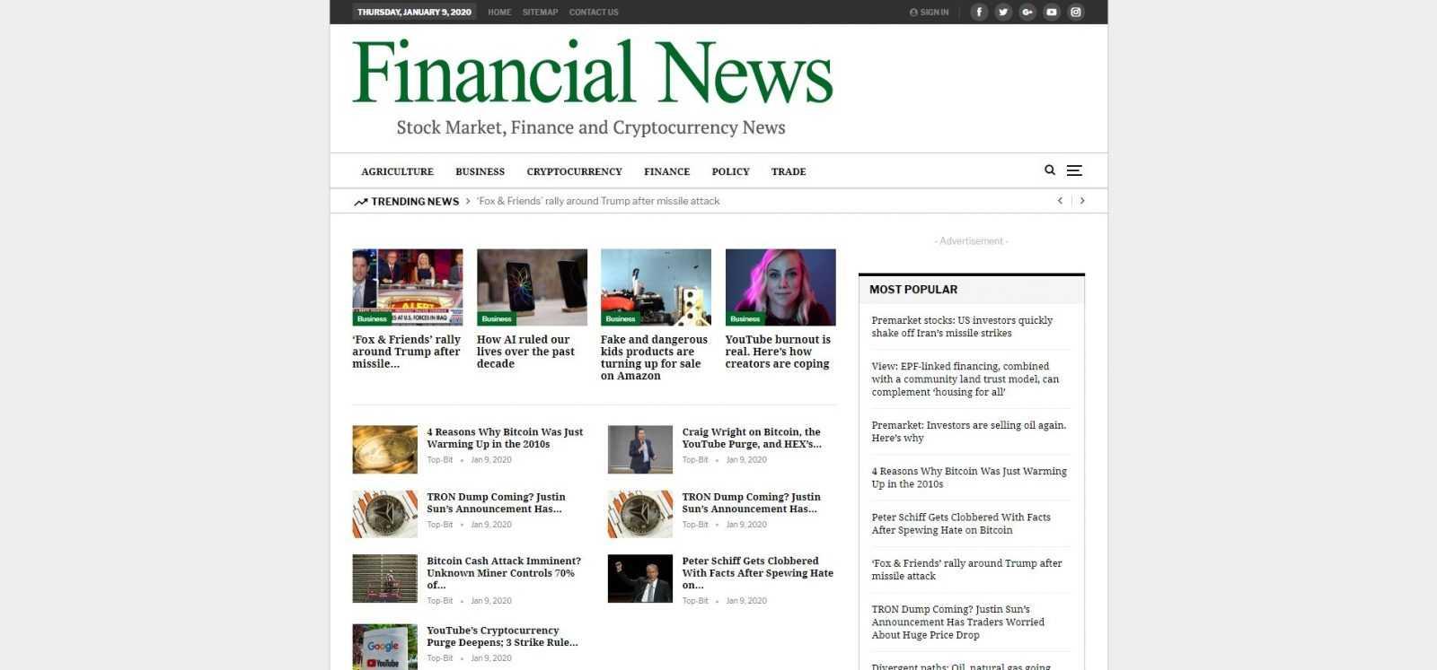 Главная страница Сайта Новости Экономики США