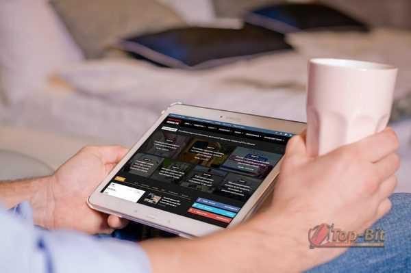 Купить готовый сайт Оперативные новости