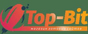 Лого Top-Bit подвал