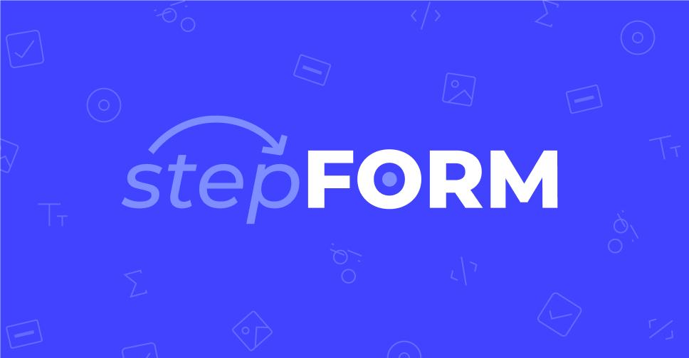 Банер партнера StepForm