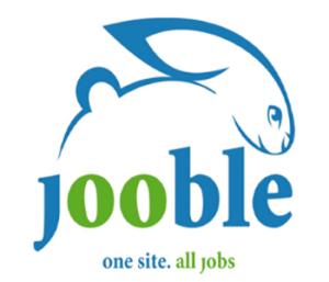Логотип Jooble